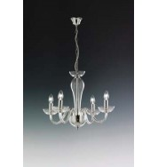 Oxford 4Lt Chandelier