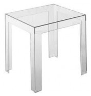 Jolly Table- Transparent