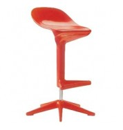 Spoon Stool - Red