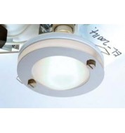 El-20014 Ip65 Round Recessed Shower Light