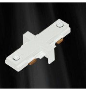 WHITE CONNECTOR FOR 3809+4709