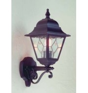 Norfolk 1 Lamp Wall Lantern