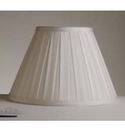 "Beatrice-6Wh - Beatrice 6"" Shade Only - White"