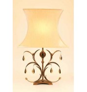 Lilly 1Lt Table Lamp