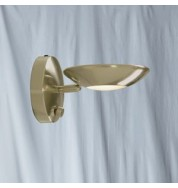 HALOGEN UPLIGHT WALL BRACKET