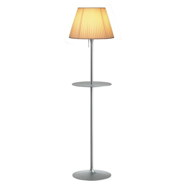 floor lamp with table casual cottage. Black Bedroom Furniture Sets. Home Design Ideas